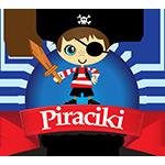 Przedszkole Piraciki - logo